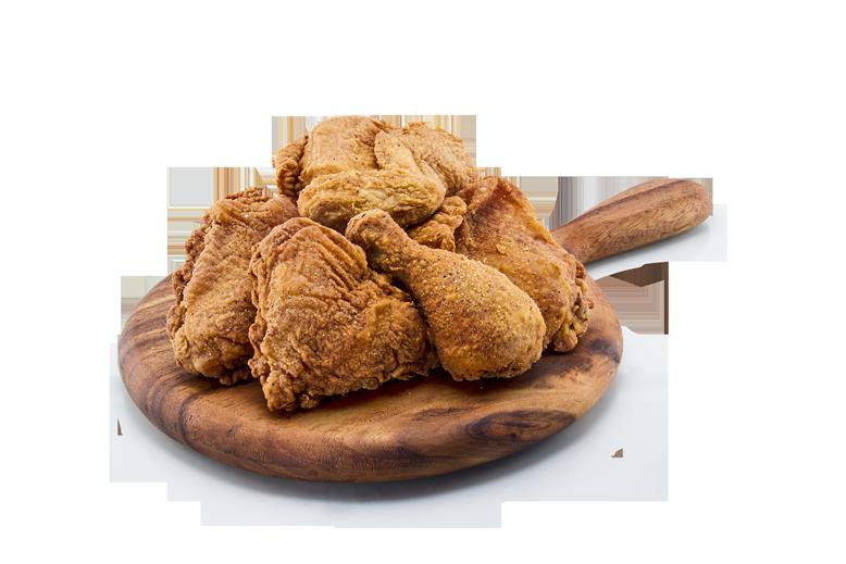 Golden Aroma Chicken