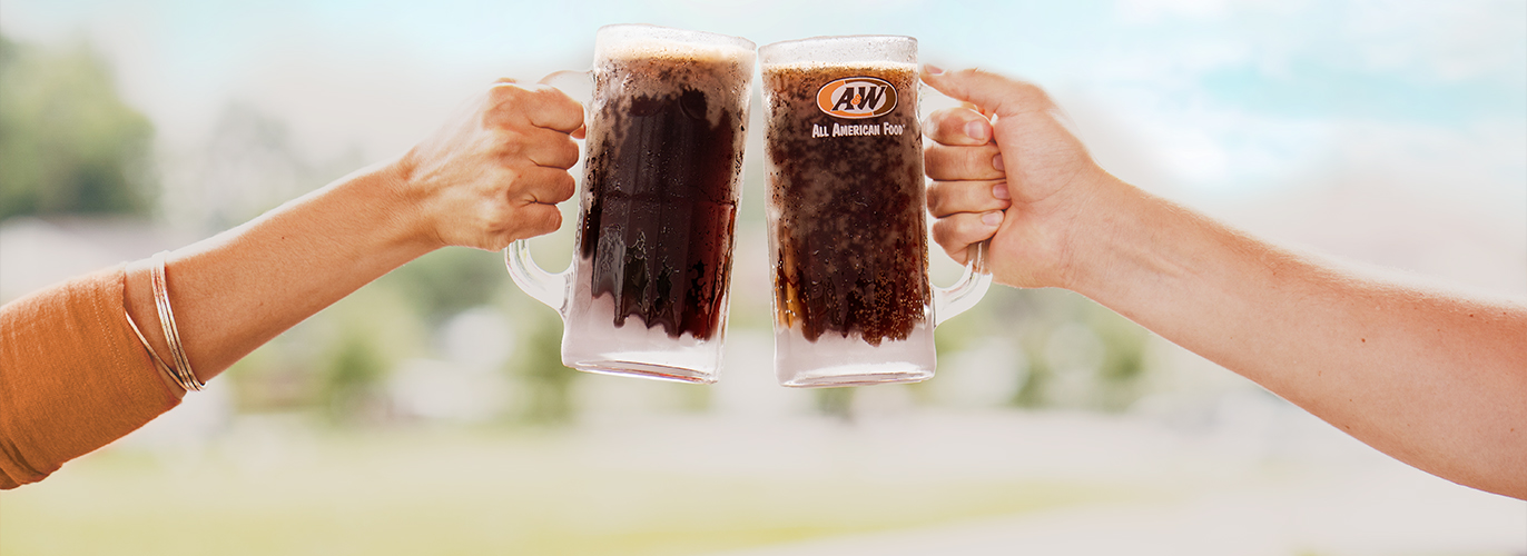 Made Fresh Root Beer